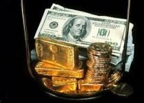 قیمت ارز و سکه و طلا در بازار امروز 18 فروردین 1394