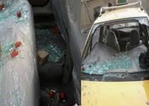 گزارش حادثه شیراز نهایی شد