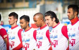 سومین حضور تراکتورسازی, سومین حذف از لیگ قهرمانان آسیا