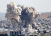 بمباران مسجد و منازل مسکونی در شمال یمن