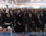 همایش اهمیت احیای دریاچه ارومیه در شهرستان نقده/تصاویر