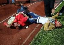 سقوط سرمايه اجتماعی در فوتبال