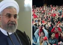 آیا قائله ورزشگاه یادگار امام (ره) ربطی به سفر آتی روحانی به تبریز دارد؟!