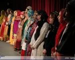 لباسهای بومی زنان،دلیل جدید دلواپسان! / تصاویر