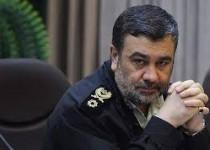 فرمانده ناجا: نباید موضوع اجتماعی، امنیتی شود
