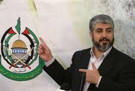 حماس دوباره به تهران پشت كرد