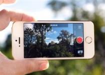 گوشی موبایل آیفون 6c با صفحه نمایش 4 اینچی