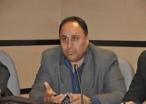 سخنرانی چند فعال سیاسی در کرج لغو شد