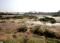 رود کارون تا 20 سال آینده نابود میشود