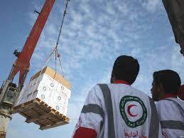 اعزام «کشتی نجات» ایران به یمن