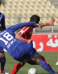 هفته بیست و نهم رقابتهای لیگ برتر