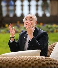 عمل جراحی ناگهانی دکتر صالحی، رئیس سازمان انرژی اتمی