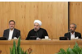 دستور رئیسجمهور برای رسیدگی به وقایع تبریز