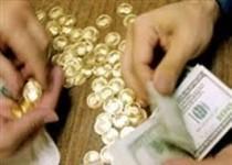 آخرین قیمت سکه و ارز و طلا در بازار امروز 6خرداد 1394