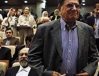 محمدرضا شجریان: حق خواندن برای مردم خودم را ندارم