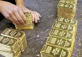سقوط آزاد قیمت جهانی طلا