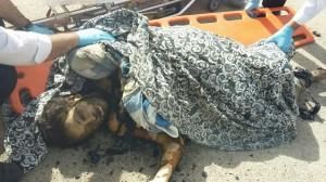 فوت دانشجوی دختر پس از خودسوزی در دانشگاه آزاد شیراز