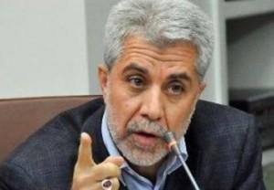 استعفای معاون وزیر جهاد کشاورزی