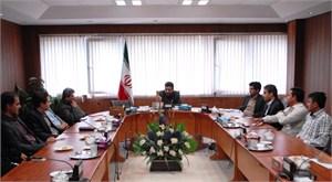 هادی بهادری: پایاننامه های مرتبط با درياچه اروميه حمايت میشوند