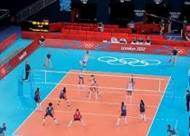 والیبال، محبوبترین ورزش المپیک