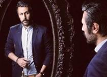 بازی محمد یاوری در سریال «خاطرات یک خون آشام»