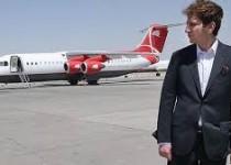 پشتپرده خرید یک شرکت هواپیمایی ترک توسط زنجانی