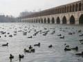 ابتکار: فعلا آب در زاینده رود جاری میماند