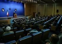 رئیسجمهور: اصولگرایان و اصلاحطلبان باید زمینه ساز وحدت ملی باشد