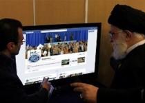 انتشار یک تصویر جعلی از رهبری در شبکه های اجتماعی/عکس