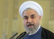 روحانی: وقتی میگوییم تحریمها رفع شود، بعضیها چشمانشان نچرخد