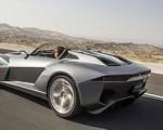 محصول جدید خودروساز ایرانی در آمریکا/عکس