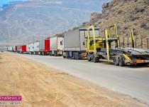 مدیر پایانه مرزی بازرگان: ایجاد دو خط ورودی و خروجی جدید در مرز بازرگان