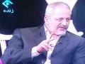 سردار احمدی مقدم: تهديد كردند فیلمم را منتشر میکنند