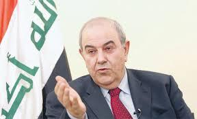 اظهارات معاون رئیسجمهور عراق عليه ایران
