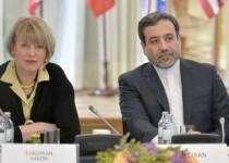عراقچی: تحریمها از روز اجرای توافق لغو میشود