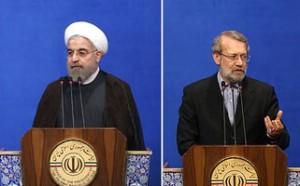 روحانی: مذاكرات در چارچوب رهنمودهای رهبر انقلاب است