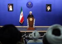 روایتی از افطاری رئیسجمهور با روحانیون