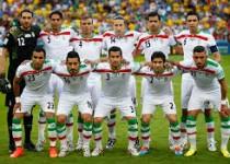 پیروزی ایران برابر ازبکستان در دیدار دوستانه