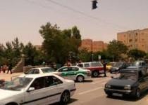 توپ شلیک شده در اصفهان، خطا در شلیک یک گلوله آموزشی بود