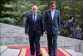 اظهارات جهانگیری در دیدار نخست وزیر عراق