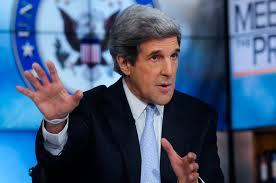 کری: در مذاکرات هستهای با ایران مسائلی هست که هنوز حل نشده