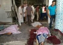 داعش به سه قاره حمله كرد/بمبگذاری در مسجد شیعیان کویت