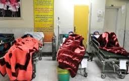 مسمومیت ۳۳ زائر عربستانی در هتل توحید مشهد