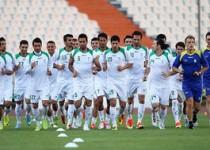 اسامی 23 بازیکن دعوت شده به اردوی تیم ملی