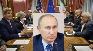 ولادیمیر پوتین: بالاخره توافقنامه هستهای امضا میشود