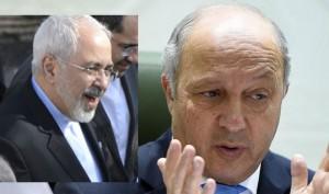 فابیوس: در مذاکرات هنوز هیچ چیز مشخص نیست