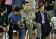 علی دایی در جام ستارگان/تصاویر