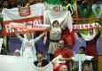 حواشی بازی والیبال ایران- لهستان در استادیوم آزادی/تصاویر