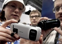 نوکیا به صحنه رقابت گوشیهای موبایل برمیگردد