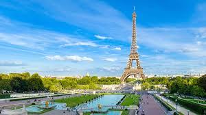 پاریس بعد از یک قرن نامزد میزبانی المپیک شد